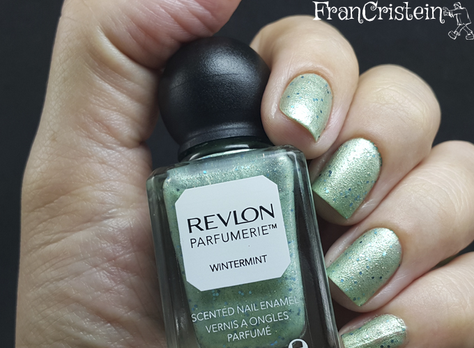 revlon wintermint 5