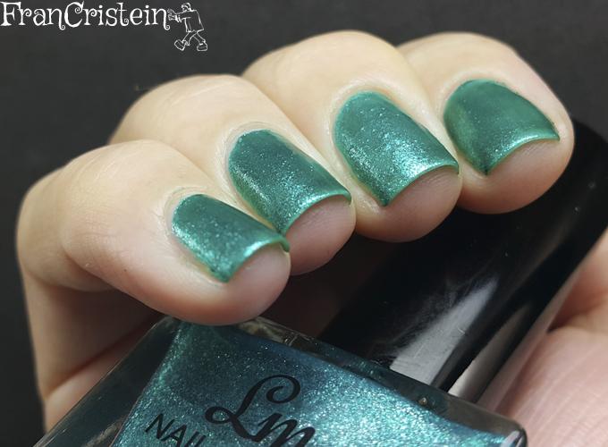 LM nail polish n