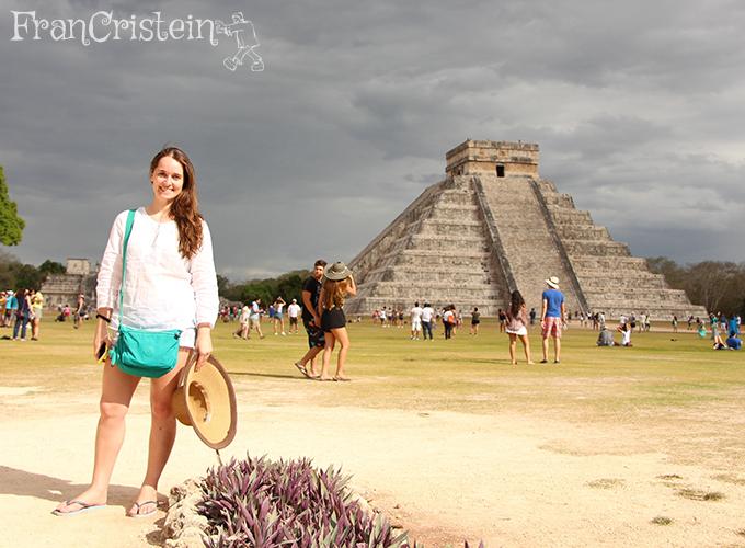 Lugar perfeito e cheio de história no México!
