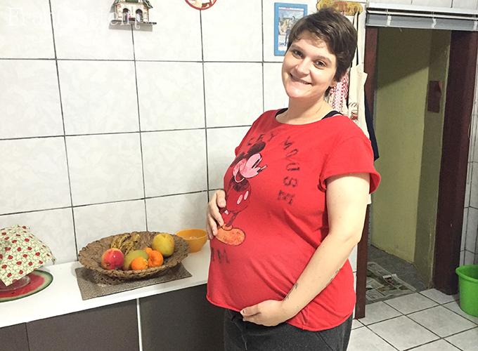 Fran de 35 semanas