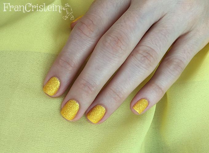 Amarelo é vida!