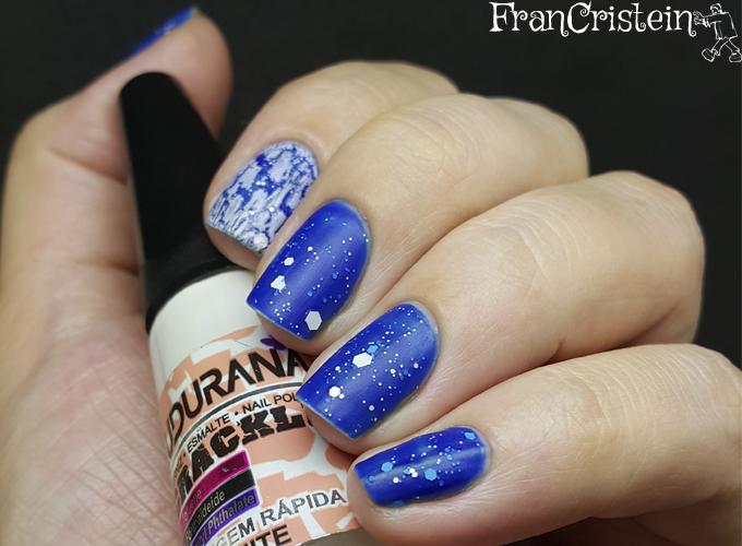 Colorama partiu + beeanka penelope luz + Ludurana crackle white