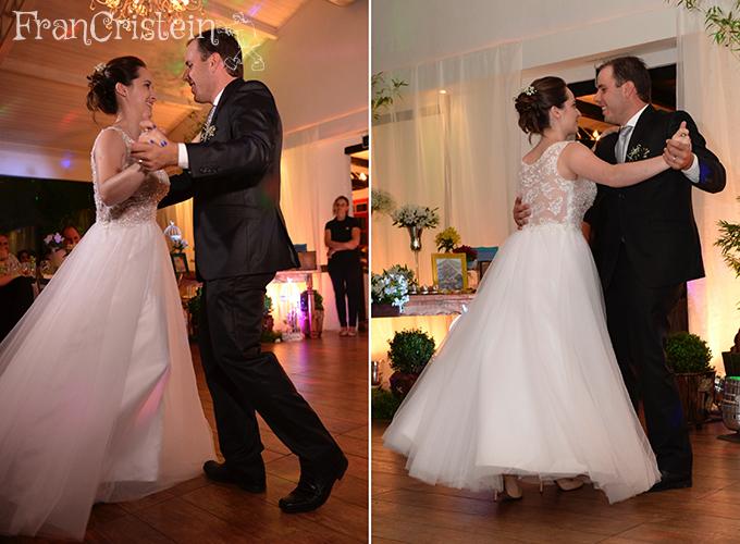 Dançando um vaneirão