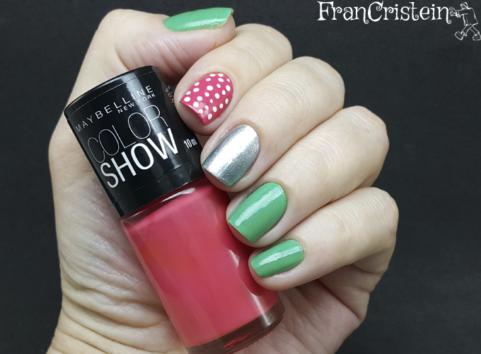 Sation Plenty of Frogs + Risqué Guto Fez o Pedido! + Maybelline Coral Craze