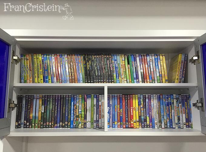 Animações, meus filmes preferidos da vida!
