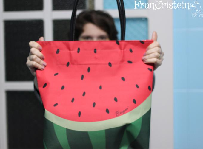 Bolsa de melancia <3