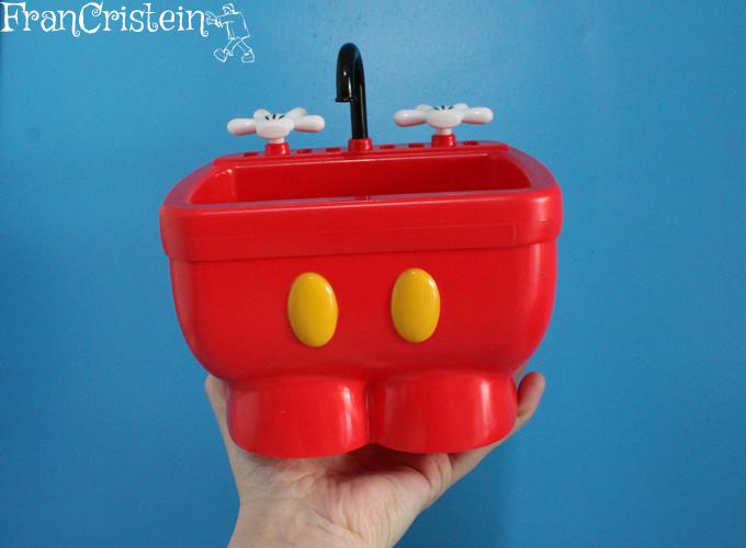 a pia do Mickey ♥