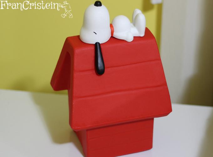 Luminária Snoopy Imaginarium